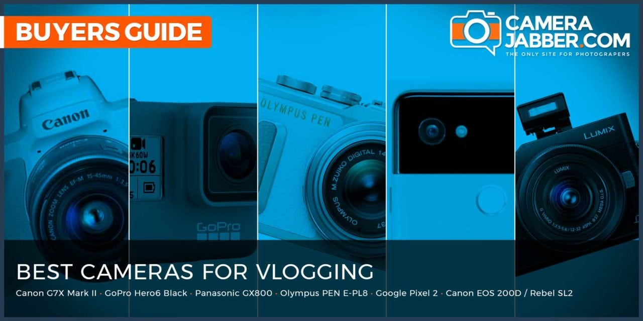 Best Cameras For Vlogging 2018 Camera Jabber X Pro 6s 4k Action 12 Mp