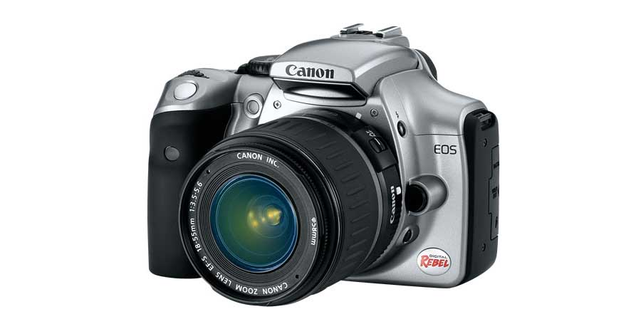 Canon updates Digital Photo Professional software to support older cameras