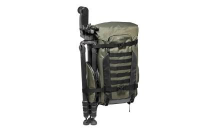Gitzo launches Adventury Backpack range