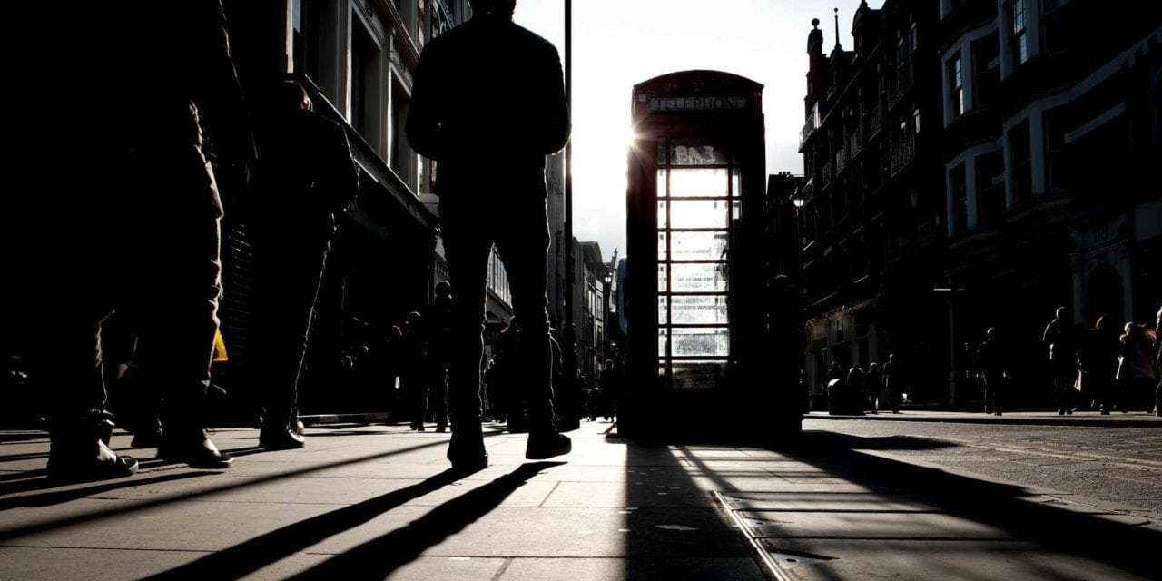 How to photograph a silhouette