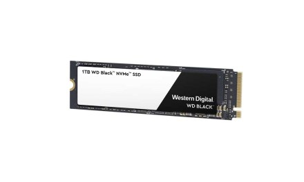 New Western Digital NVMe SSD promises 'seamless' 4K