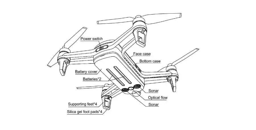 YI set to launch 4K Pixie drone