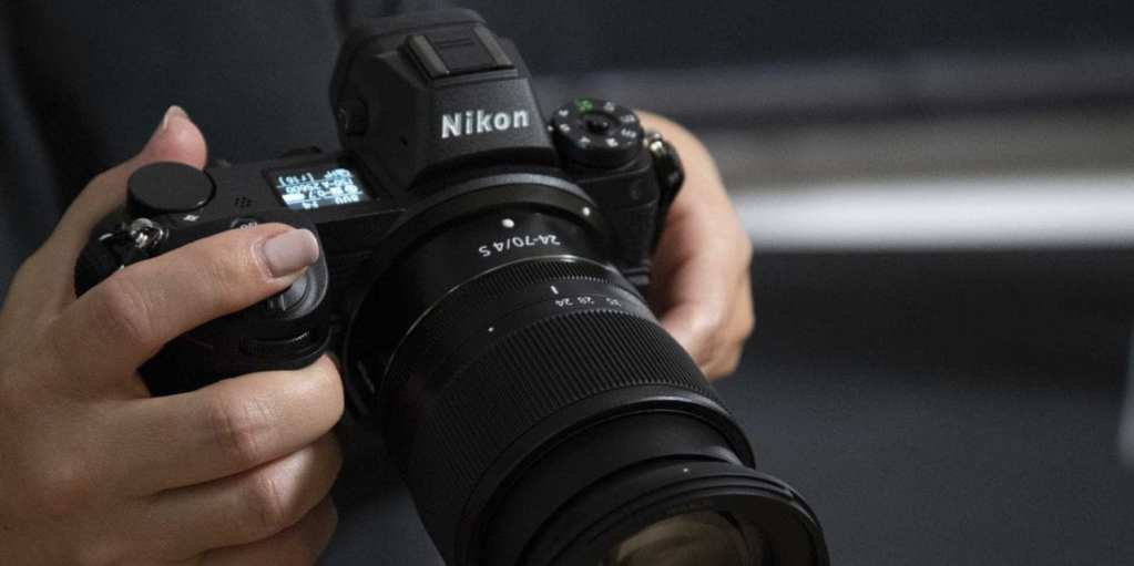 Best Mirrorless Cameras: Nikon Z 7