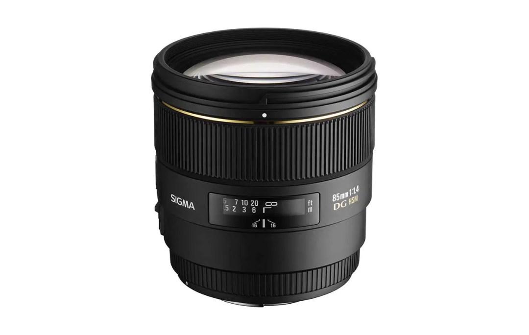 Best portrait lens for Nikon