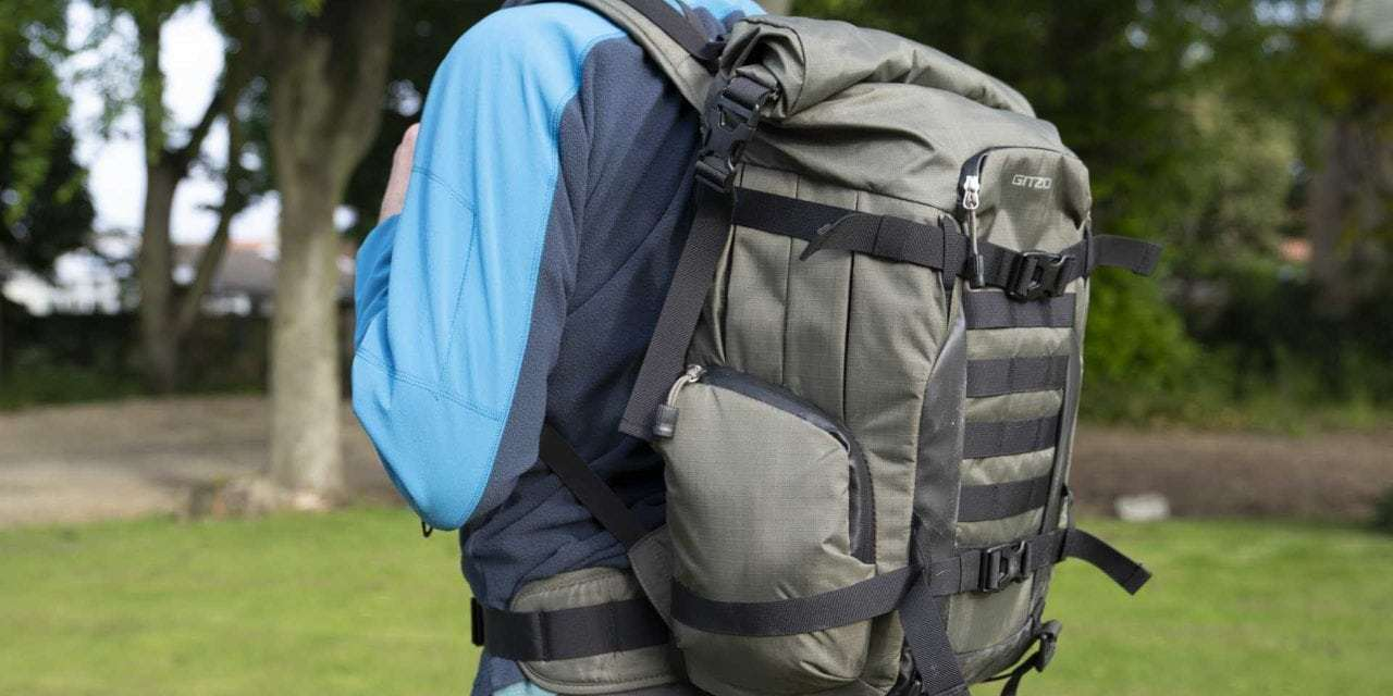 Gitzo Adventury 30L and 45L Backpack Review
