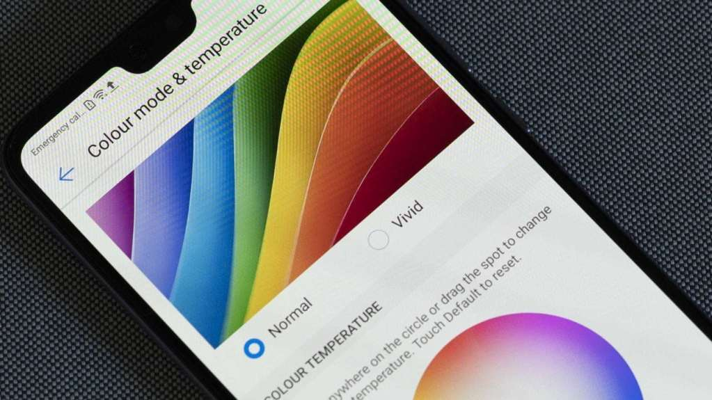 How to set up the Huawei P20 Pro