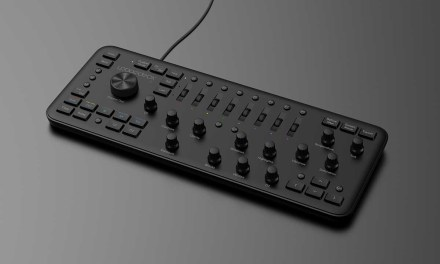 Loupedeck+ debuts, adds compatibility with Aurora HDR, Capture One