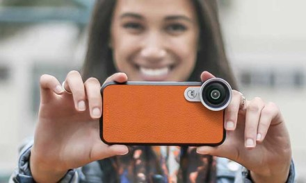 Lemuro launches premium iPhone lens range on Kickstarter