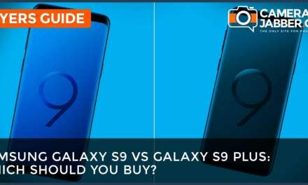Samsung S9 or Samsung S9 Plus: which one to buy for taking photos?
