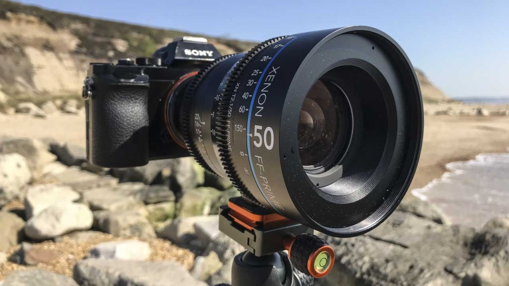 Schneider 50mm T2.1 Xenon Review