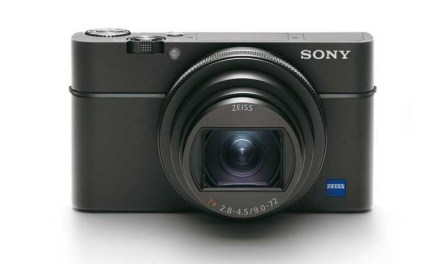 Sony RX100 VI: price, specs, release date officially announced