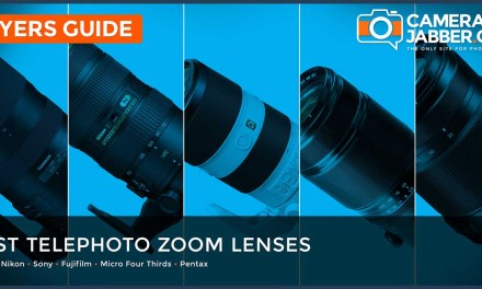 Best telephoto zoom lenses you can buy today