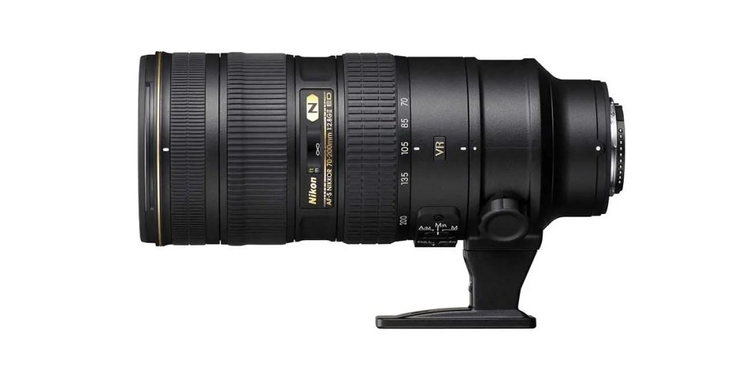 Best telephoto zoom lens for Nikon