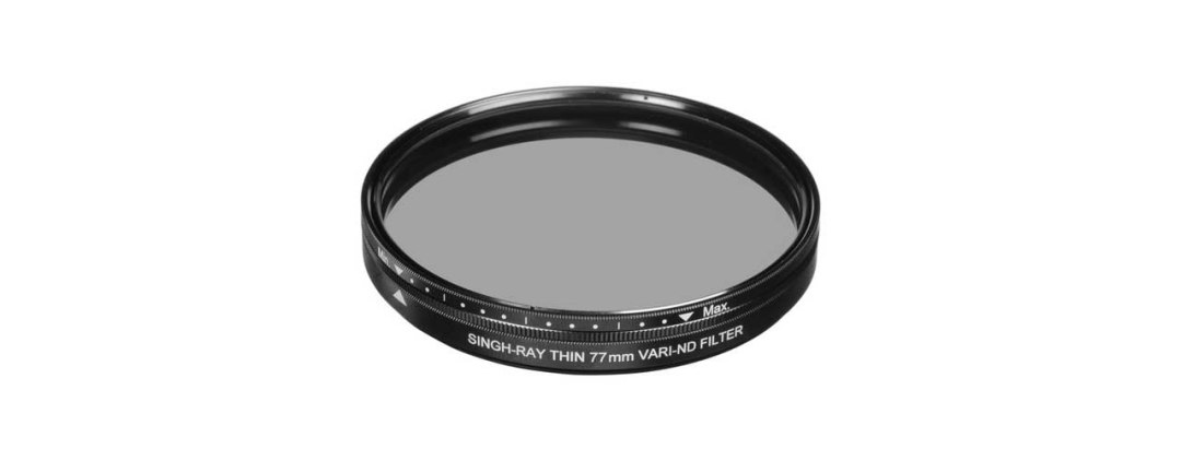 Singh-Ray Variable ND Filter