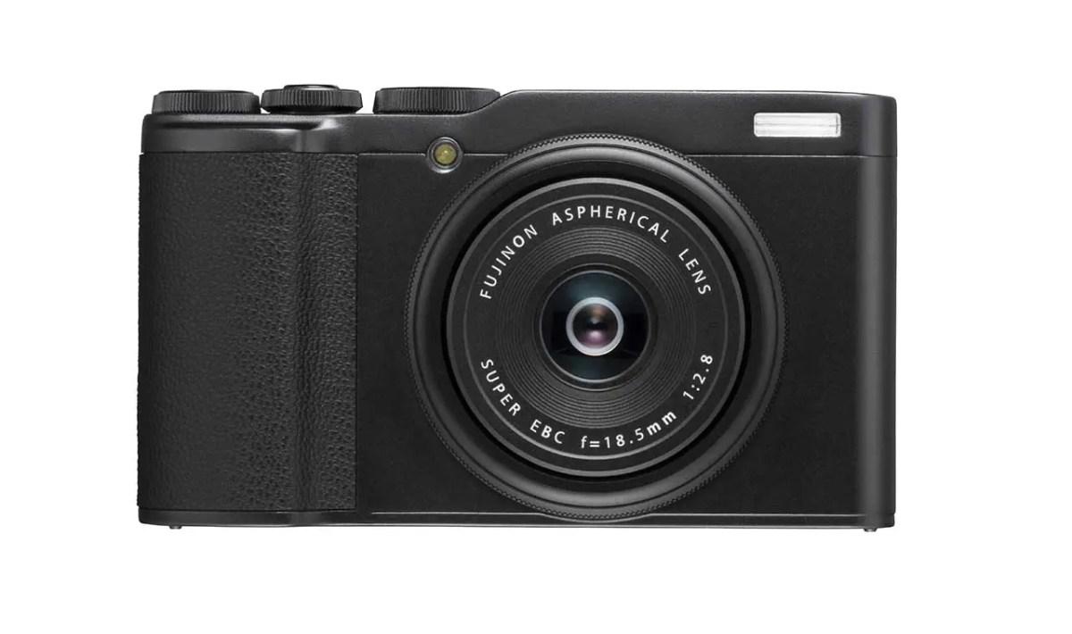 Fujifilm XF10: price, specs, release date confirmed