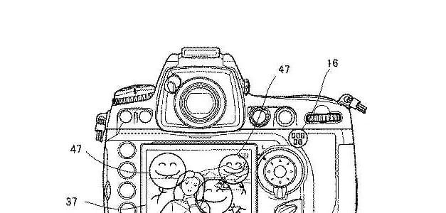 Nikon patents finger sensor to determine photographers' emotions