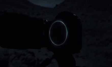 New Nikon full-frame mirrorless teaser reveals camera body