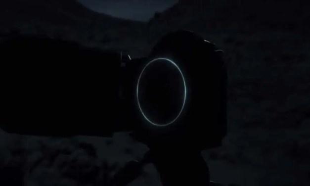 New Nikon full-frame mirrorless teaser reveals camera body