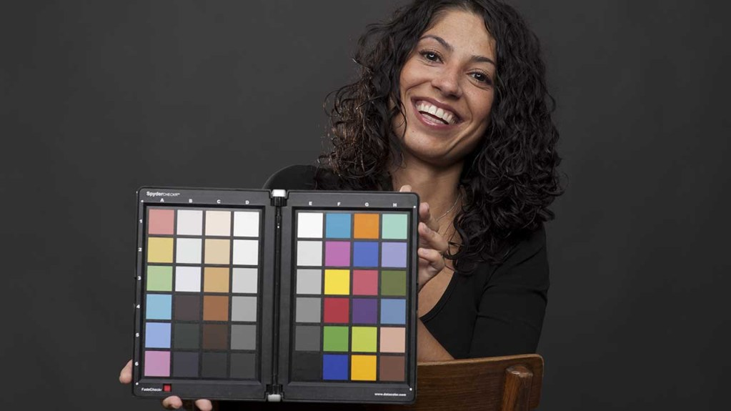 Color Management can be easy - Free eBook
