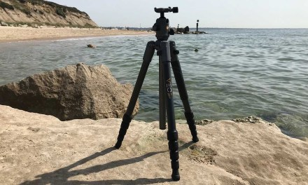 Best carbon fibre tripods you can buy today
