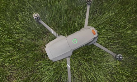 Best drones for photography and video