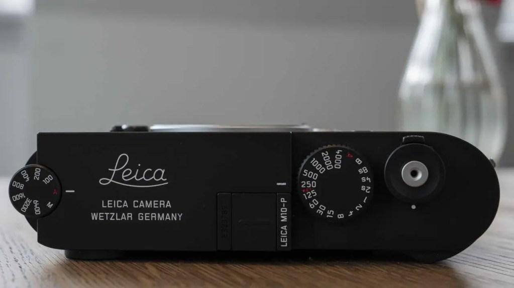 Leica M10-P Review