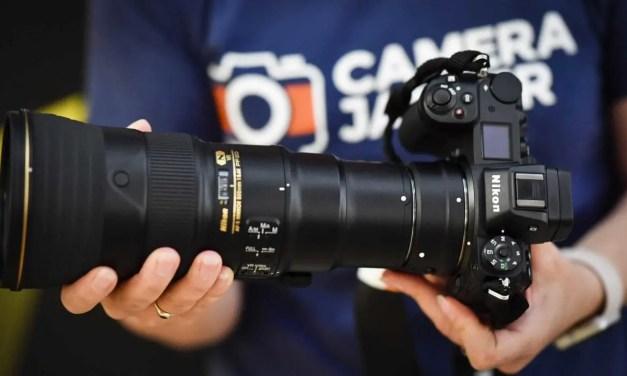 Nikon Z6 to begin shipping a week early in US