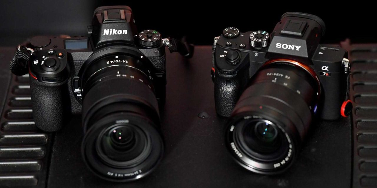 nikon z6 vs sony a7 iii updated with af comparison camera jabber