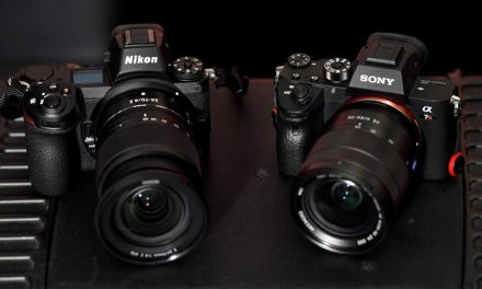 Nikon Z6 vs Sony A7 III: Updated with AF comparison