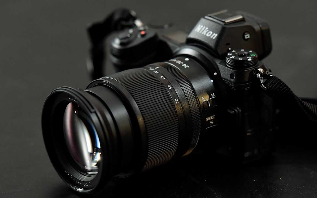 Nikon Japan: Z 7 will begin shipping on September 28
