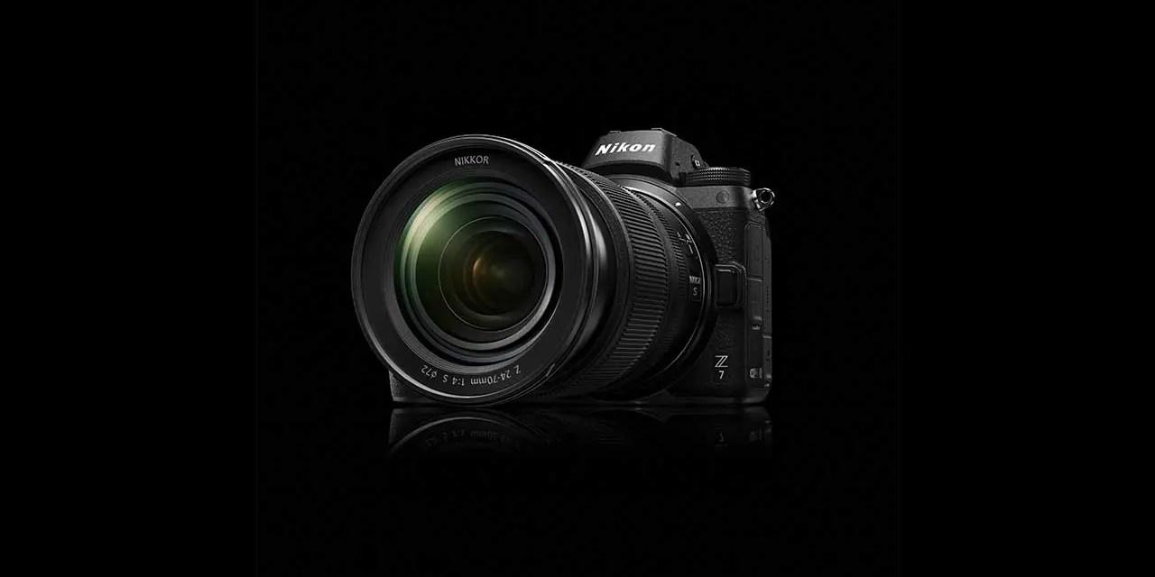 Nikon mirrorless cameras: price, specs, release date announced