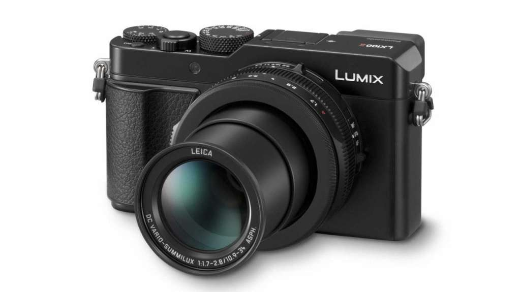 Panasonic Lumix LX100 II Review