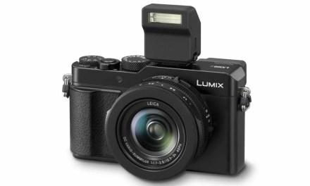Panasonic Lumix LX100 II: price, specs, release date confirmed