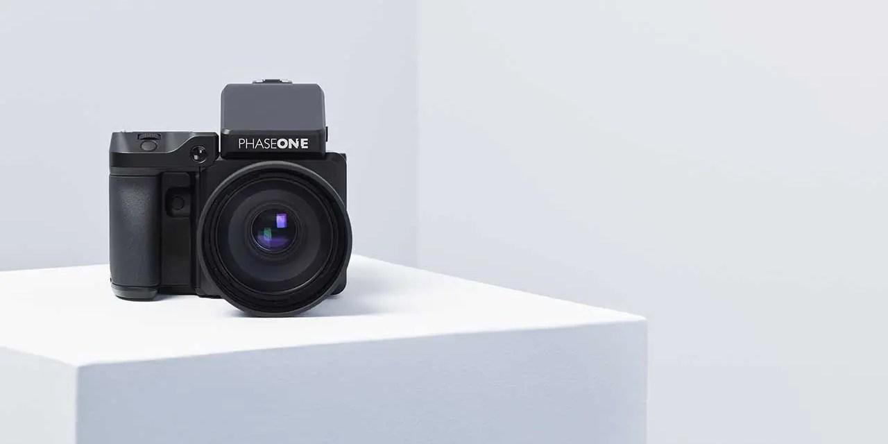 Phase One announces XF IQ4 150MP, IQ4 100MP Trichromatic, IQ4 150MP Achromatic medium format system