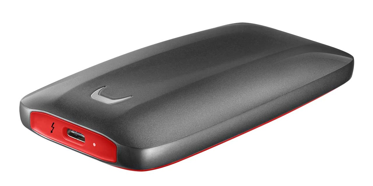 Samsung release ultrafast SSD X5