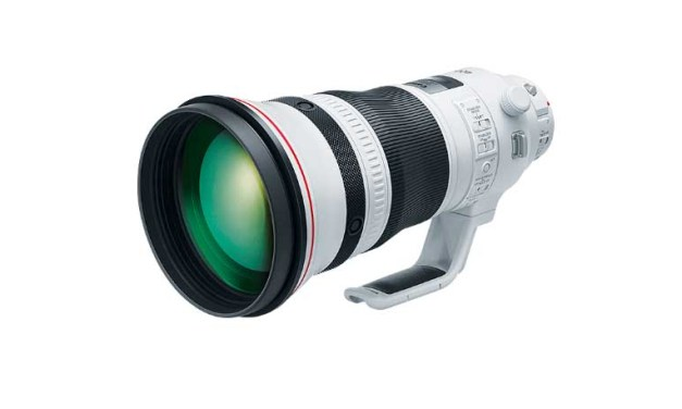 Canon unveils EF 400mm f/2.8L IS III USM, EF 600mm f/4L IS III USM