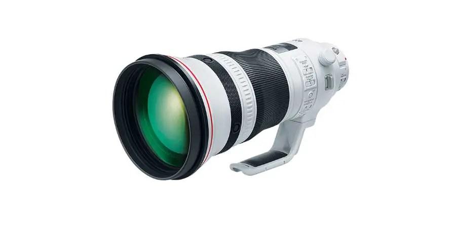 Canon unveils EF 400mm f/2.8L IS III USM, EF 600mm f/4L IS III USM