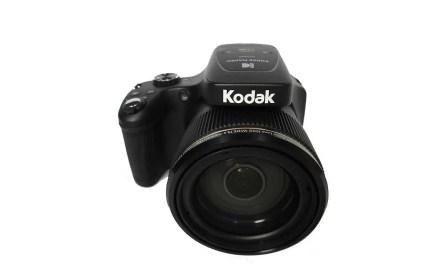 Kodak AZ1000 brings 102x zoom