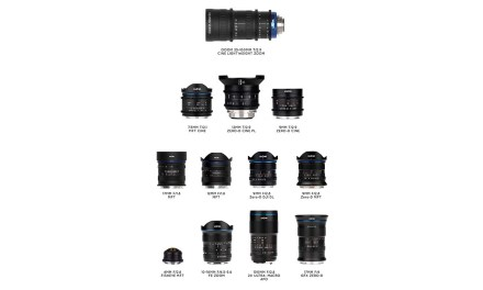 Venus Optics to launch 8 new Laowa lenses at Photokina