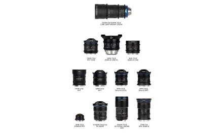 Venus Optics to launch 8 new Laowa lenses at Photokina