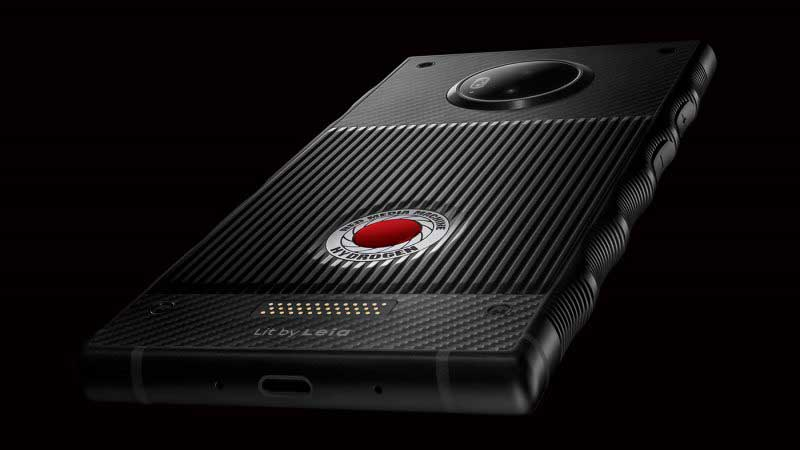 RED Hydrogen One Release Date & Price
