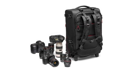 Vitec brands Manfrotto, Lowepro, Gitzo, Joby unveil 50+ photo accessories