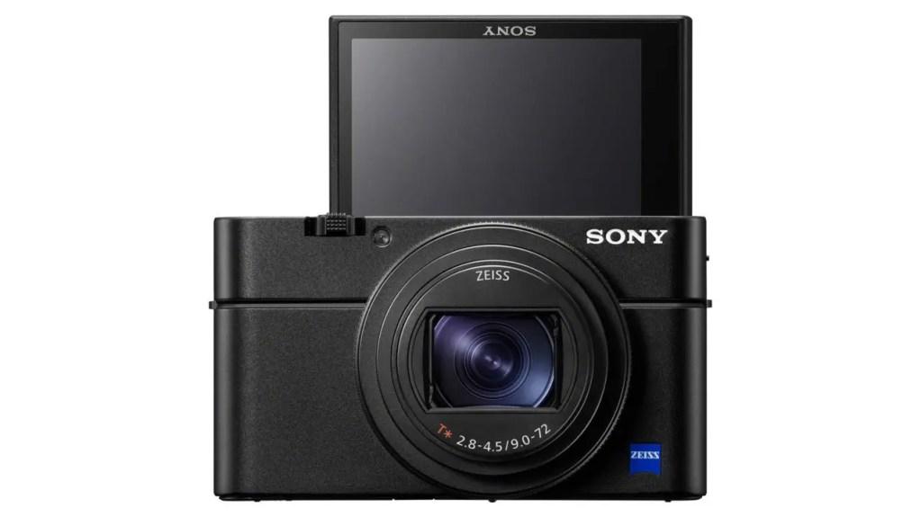 Sony RX100 VI review
