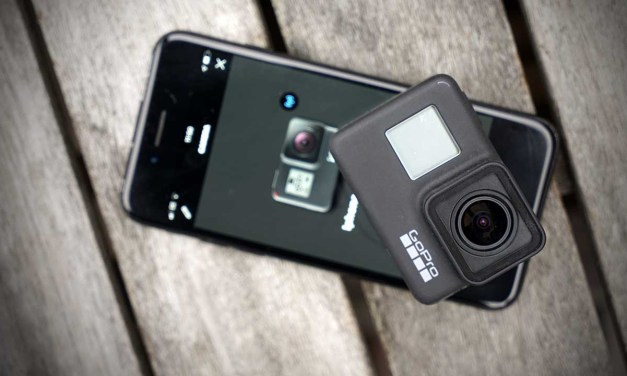 How to update GoPro Hero7 Black firmware