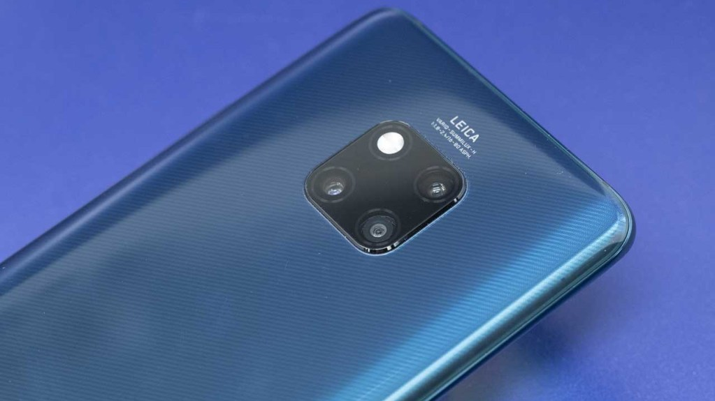Huawei Mate 20: specs, price release date confirmed