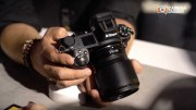 Nikon's Tim Carter answers questions about the Nikon Z6 and Z7