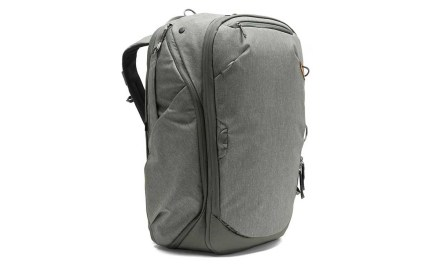 Peak Design Travel backpack 45L ready for pre-orders