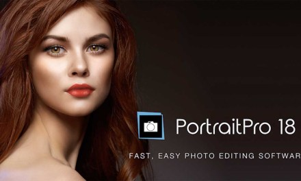Portrait Pro 18 released