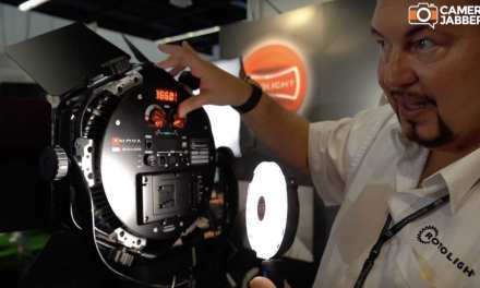Rotolight adds wireless multi-light control