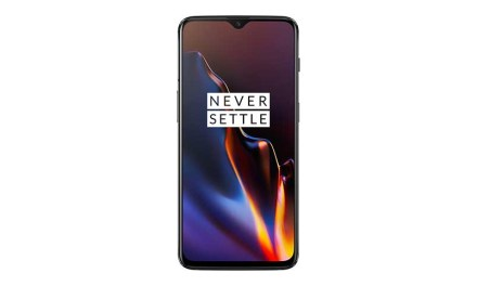 OnePlus 6T announced with revamped camera